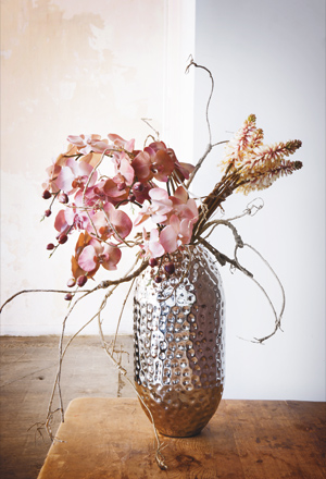 Les fleurs artificielles font maintenant illusion pour notre plus ...