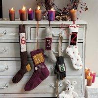 cr er son calendrier de l avent charlyd co. Black Bedroom Furniture Sets. Home Design Ideas